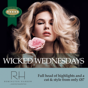 Remington New Client-SQ-wickedwednesdays